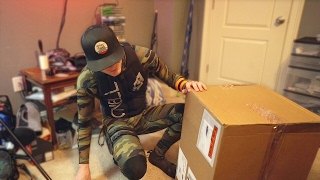 Download Cant Believe They Sent Me This! - Unboxing (Hurley) | DALLMYD Video