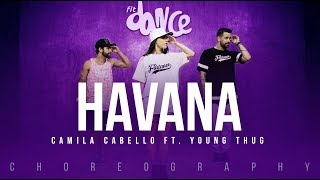 Download Havana - Camila Cabello ft. Young Thug | FitDance Life (Choreography) Dance Video Video