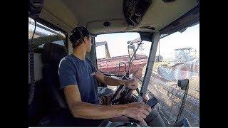 Download canada 2017 seed & harvest season Video