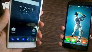 Download Nokia 3 vs Redmi 4 Comparison. Must watch Before Buying!! Video