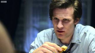 Download Fish fingers... and custard? - Doctor Who - BBC Video