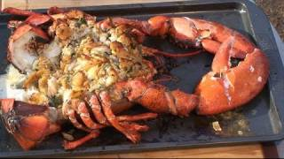 Download Stuffed Lobster recipe by the BBQ Pit Boys Video