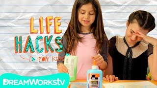 Download More Babysitting Hacks! | LIFE HACKS FOR KIDS Video