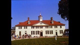 Download Mount Vernon - Home Of George Washington Video