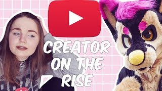 Download Creator On the Rise | My Experience Video