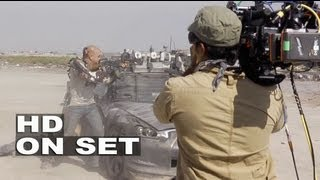 Download Elysium: Behind the Scenes Part 2 of 3 Video