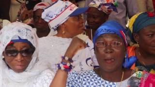 Download President Akufo-Addo Interacts with Kumasi Zongo Community Video