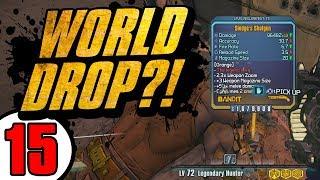 Download HYPERIUS, DPUH & WORLD DROP?! - Road to OP8 Zer0 - Day 15 [Borderlands 2] Video