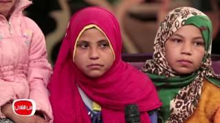 Download معكم مني الشاذلي| لقاء مع بنات عزبة الخزان ومشاكل حقيقية تعرف عليها Video