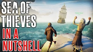Download 'Sea Of Thieves' in a Nutshell Video