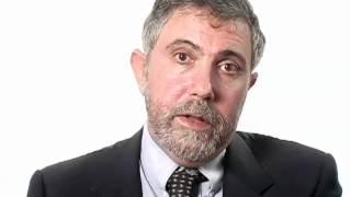 Download Paul Krugman on International Trade Video