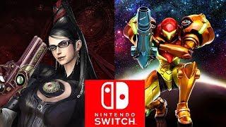 Download Top 10 - MEJORES JUEGOS de Nintendo Switch de 2018 Video