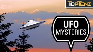Download 10 Cases From Project Blue Book: The CIA's Hunt For UFOs Video