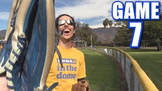 Download CAN I ROB A HOME RUN?! | Offseason Softball League | Game 7 Video