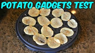 Download 6 Potato Gadgets put to the Test Video