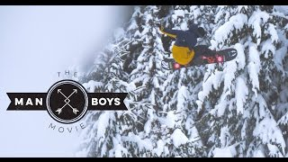 Download THE MANBOYS MOVIE - Official Trailer - Shred Bots Video
