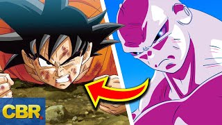 Download 10 Dragon Ball Villains Who Gave Goku The Hardest Time Video