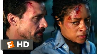 Download Black and Blue (2019) - The Cop Killer Revealed Scene (10/10) | Movieclips Video