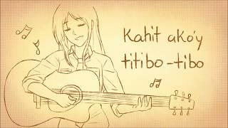 Download Titibo-Tibo - Moira Dela Torre (Fanmade Animatic MV) Video