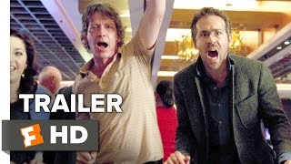 Download Mississippi Grind Official Trailer #1 (2015) - Ryan Reynolds, Sienna Miller Movie HD Video