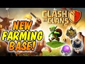 Download Th9 Farming Base 2017 anti everything | Town hall 9 farming base anti lavaloon with replays - Coc Video