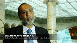 Download Spotlight: HE Amandeep Singh Gill Video