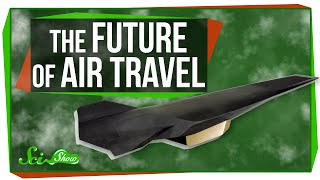 Download The Future of Air Travel Video