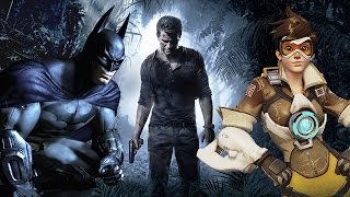 Download 9 Popular Video Games With Glaring Flaws That Nobody Admits Video