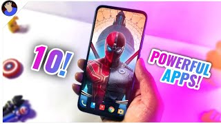 Download 10 MYSTERIOUS Android Apps December 2018 Video