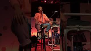 Download Full Hayley Kiyoko Q&A VIP - FRONT ROW Lawrence, KS LIVE Video