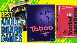 Download 10 Best Adult Board Games 2017 Video