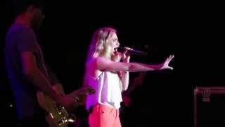Download Danielle Bradbery covering Carrie Underwood's ″So Small″ Video
