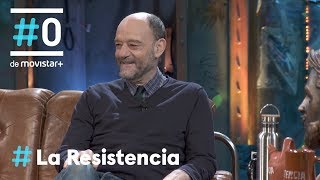 Download LA RESISTENCIA - Entrevista a Javier Cansado | #LaResistencia 09.01.2020 Video