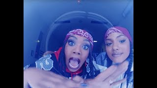 Download Lady Leshurr - Black Madonna Ft Mr Eazi Video