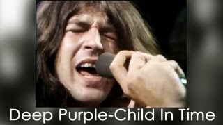 Download Deep Purple - Child In Time - 1970 Video