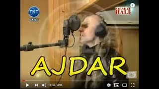 Download ''Ajdar ANIK'' The world hyper star ''ŞAHDAMAR'' 2012 Kırmızı Halı Video