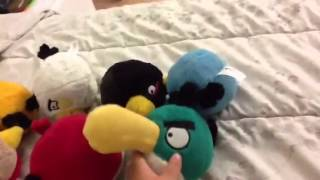 Download Angry birds plushes TOO AWSOME!!!!!!!!!! Video