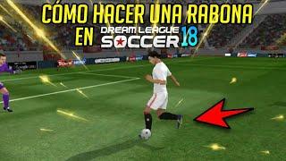 Download COMO HACER UNA RABONA EN DREAM LEAGUE SOCCER 18 | JUGADAS Y TRUCOS Video