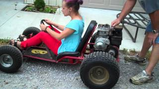 Download Go Cart Fun.MP4 Video