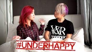 Download Singaporeans are #Underhappy Video