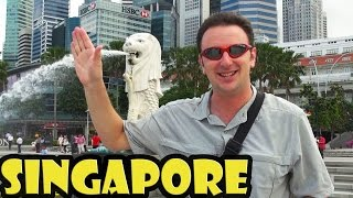 Download Singapore Travel Guide Video