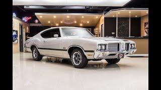 Download 1972 Oldsmobile 442 For Sale Video