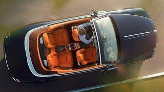 Download Cabrio-Special: Neue Luxus-Liner im ADAC Motorwelt-Check Video