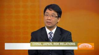 Download The Heat: China, Japan & Republic of Korea trilateral relations PT 2 Video