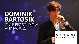 Download ,,Robię animacje popularne na całym świecie i to bez studiów″ | Studia na Horyzoncie Kraków Video