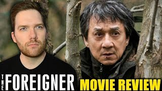 Download The Foreigner - Movie Review Video