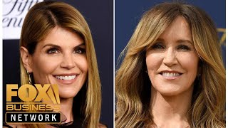 Download College admissions scandal: No plea deal to be had for Lori Loughlin, Felicity Huffman? Video