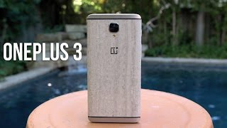 Download OnePlus 3 Review: A Great Phone with a Couple of Problems Video