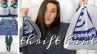 Download HUGE THRIFT HAUL 2017 Video