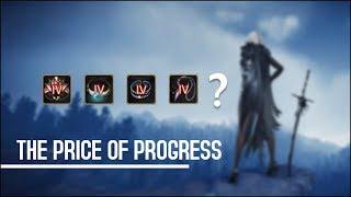 Download Black Desert Online - Progression Past Soft Cap | High End Accessories Enhancement Video